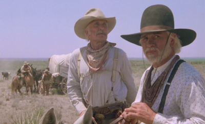 The Top Cattle Drives in Western Movie Entertainment