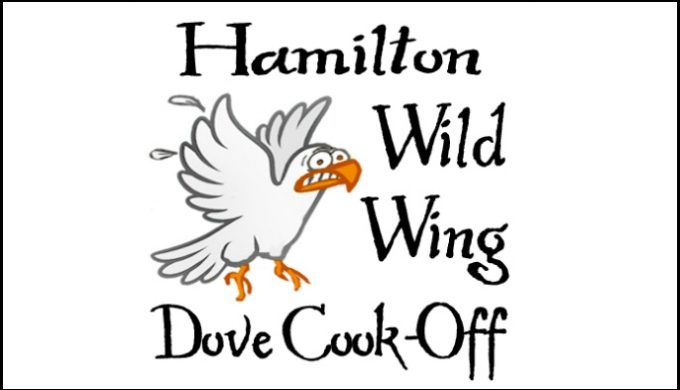 Hamilton, Texas, Dove, cook-off, Texas, Hill Country