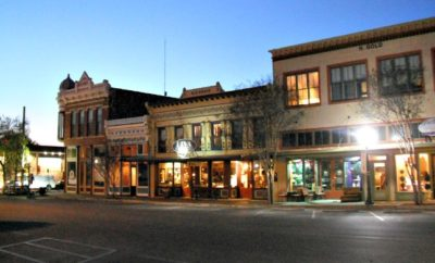 georgetown, historic, hill country, texas