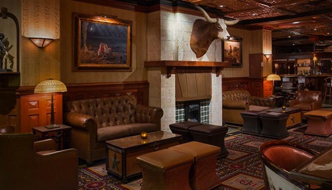 Austin, Hotel, Bar, Driskill Hotel, Texas Hill Country