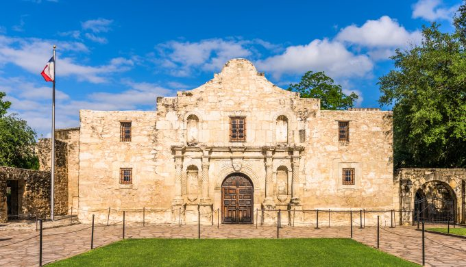 Where Does Texas Rank with Other States for Coronavirus Restrictions?