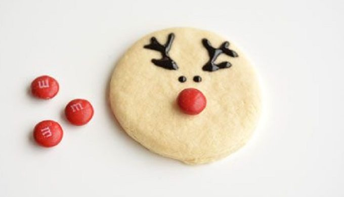 5 Great Pinterest Christmas Cookie Projects