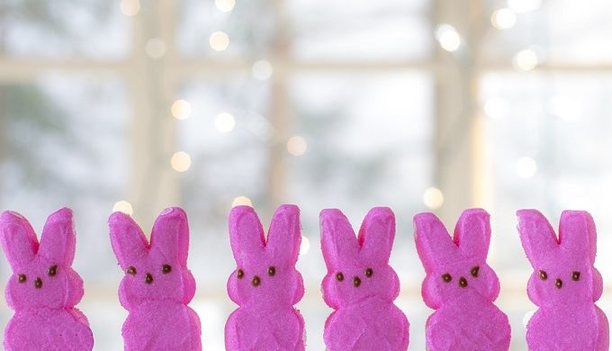 Peeps are Partnering with Dunkin' Donuts: Are You Excited?