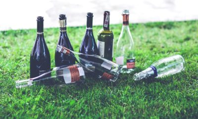 Repurposing Your Wine Bottles Through To-Die-For DIY Projects