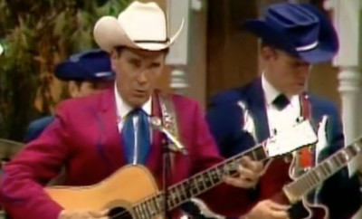 "Country Legend Ernest Tubb Sings ""Waltz Across Texas"" [WATCH]"