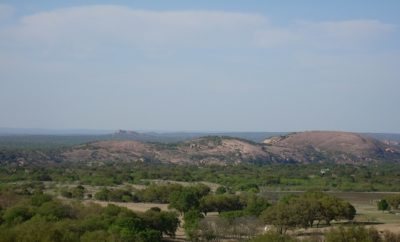 Introduce Yourself to Hiking and Camping at Enchanted Rock
