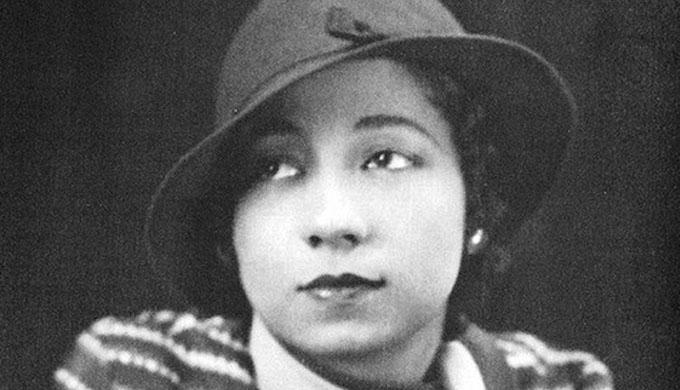 Etta Barnett