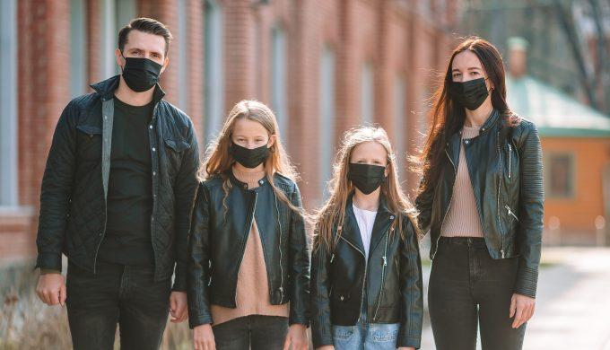 Houston Police Union Calls Face Mask Order 'Idiotic'