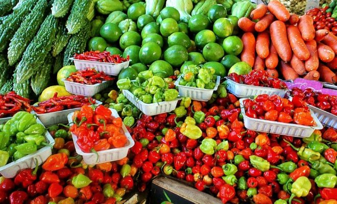 Farmers Market Offering Coming to the Hill Country at Treaty Oak Distillery