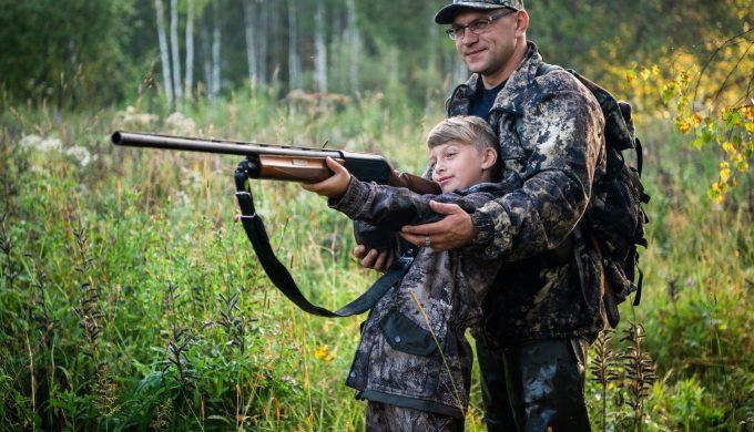 Elmer Fudd & Yosemite Sam's Guns Have Been Taken Away