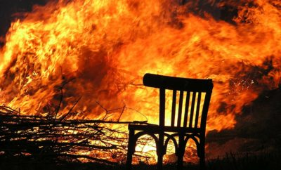 protect your home from house fires this winter