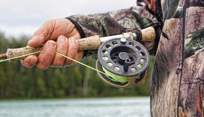 Your Dream Hunting or Fishing Trip in the Hill Country Starts in Lampasas
