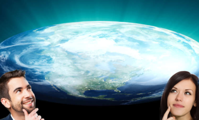 Third Annual Flat Earth International Conference to be Held in Texas