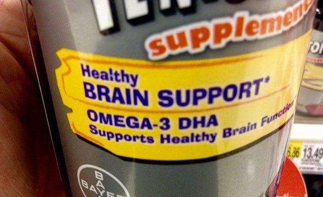 Uplifting Supplements