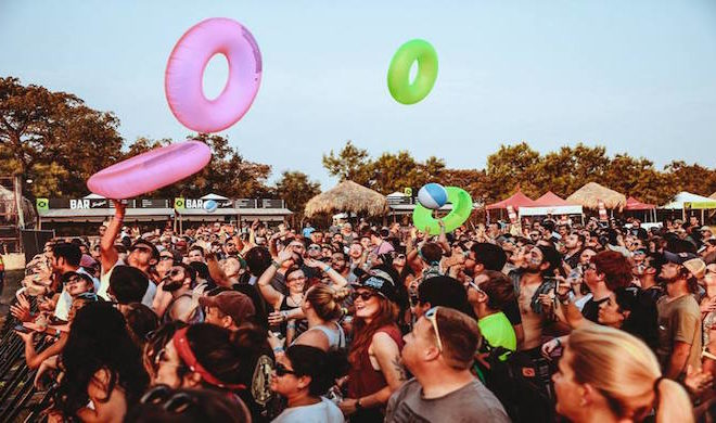 Fire Up for San Marcos Float Fest 2016