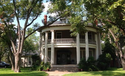The Hope Floats House is Found in This Tiny Texas Town