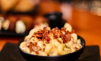 'Top Winning Southern Baked Macaroni and Cheese' Will Blow Your Mind