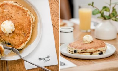 Magnolia Table Spring Menu Offers Southern Classics You've Got to Try