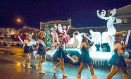 Two Texas Towns Among Best Small, Southern Towns for Christmas Magic