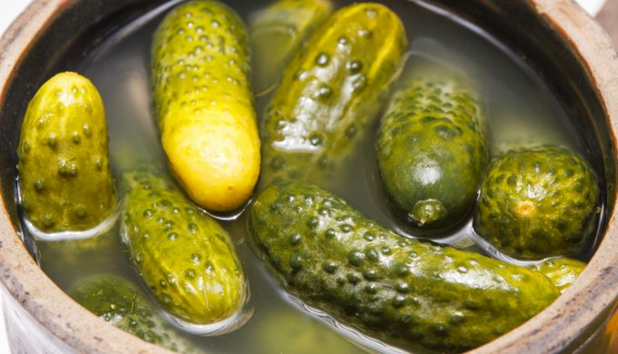 Relish the Flavor at This Pickle Themed Restaurant