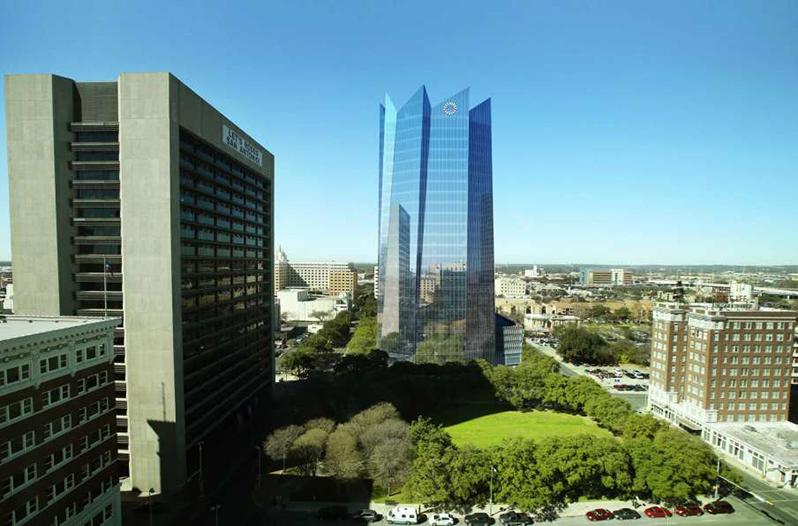 List of tallest buildings in San Antonio - Wikipedia
