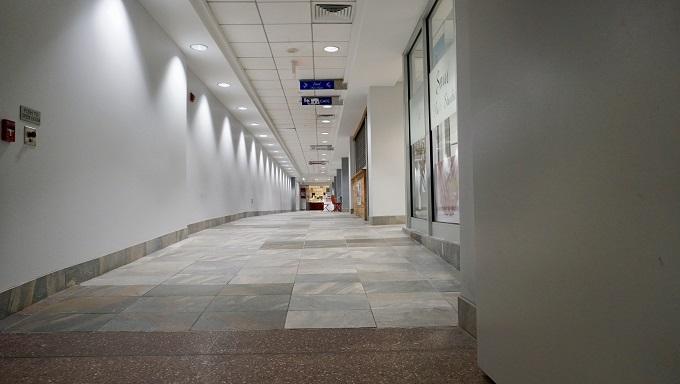 Secret Tunnels Under Texas Cities: An Underworld of Shops & Eateries