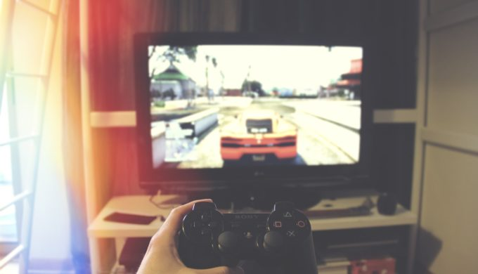 A Texas University is Offering Scholarships for Playing Video Games
