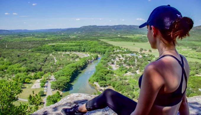 3 Hidden Havens of Beautiful Scenery in the Hill Country