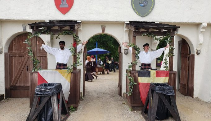 Why You Need to See a Texas Renaissance Fair in the Near Future