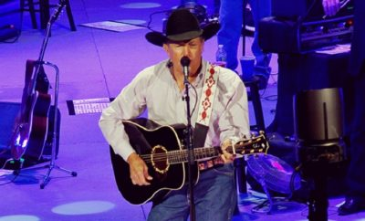 George Strait 2017 Concert Tickets: Gift That Keeps on Giving