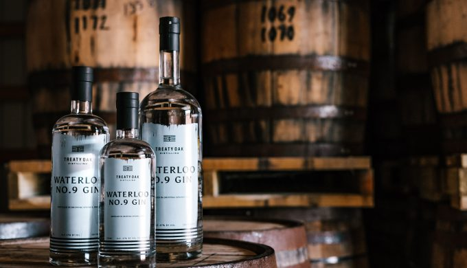 Treaty Oak Distilling: Bringing Community Together in Tough Times