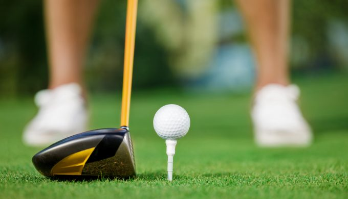 Gorgeous Golf Courses in the Hill Country for Your Spring Games