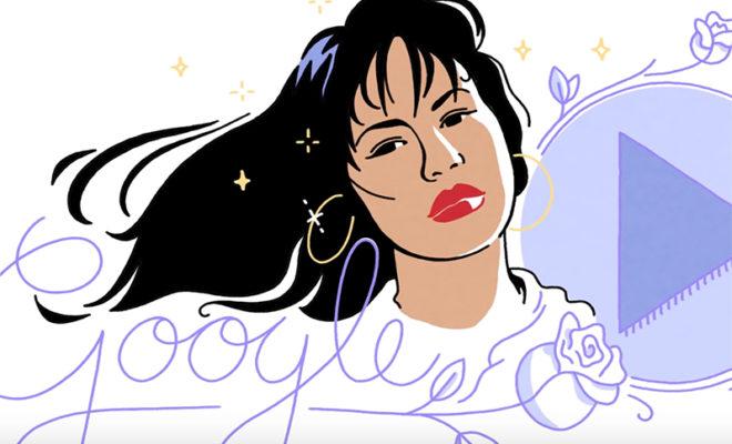 Selena Google