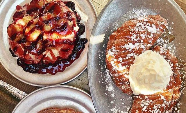 New Doughnut Hot Spot Has People Drooling Over River Walk Location