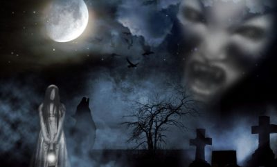 Top 5 Most Haunted Cemeteries in the State of Texas