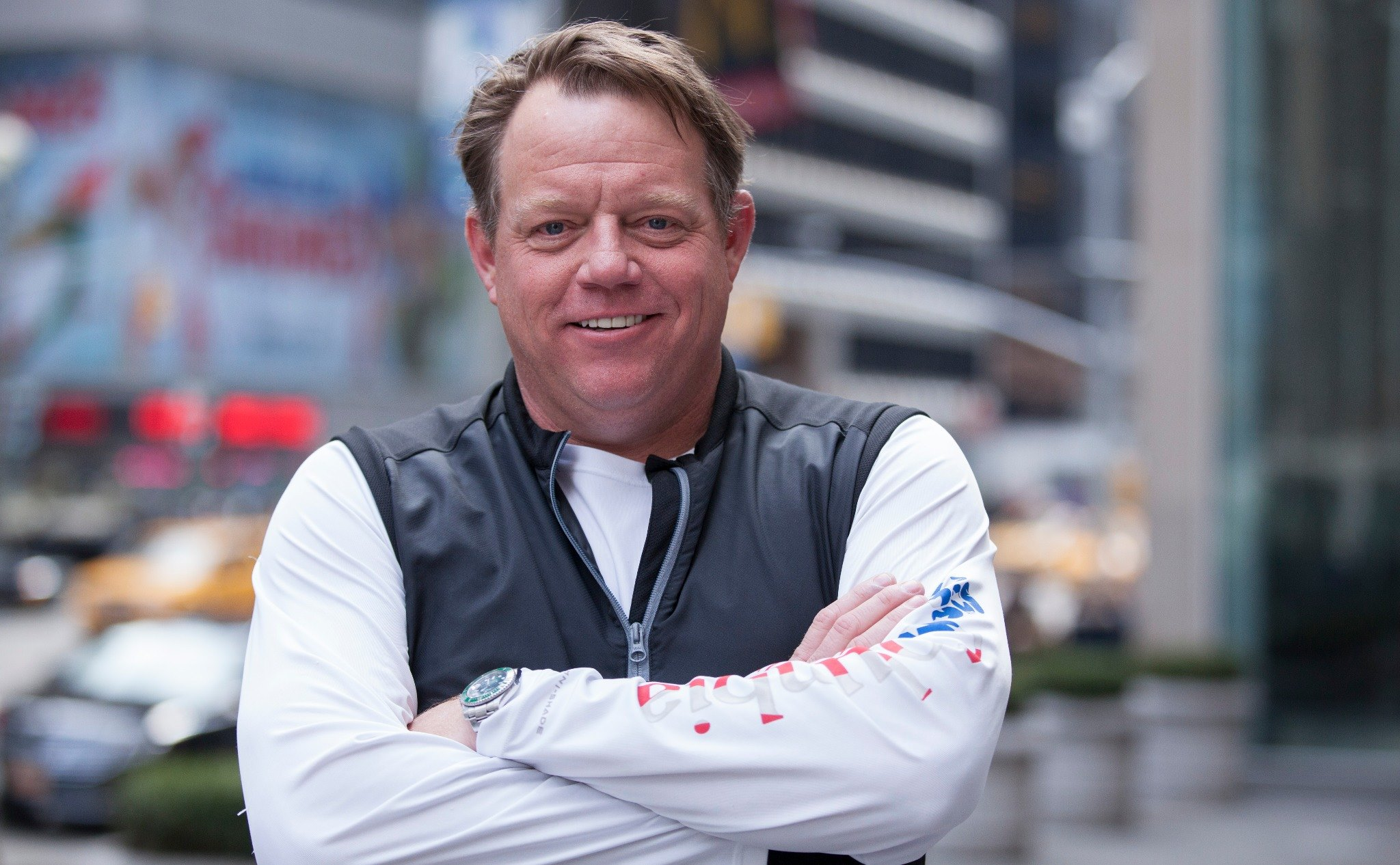 Pat Green Will Be Grand Marshal Of 128th Annual Battle Of