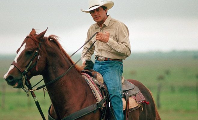 George Strait Adds Second Concert Date for Fort Worth Appearance