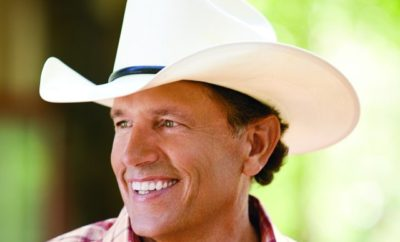 Strait Releases 'Every Little Honky Tonk Bar' & It's a Dance Floor Filler