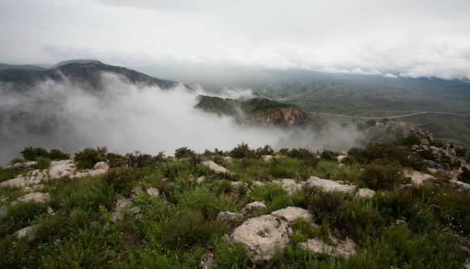 Guadalupe Mountains National Park, Texas Hill Country, Natural Wonder