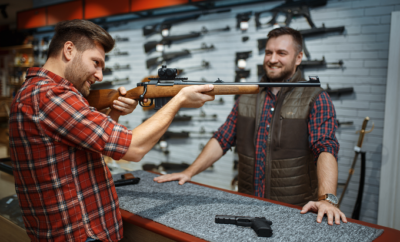 Guns.com is Your Lucky Charm for Buying and Selling Certified Used Guns