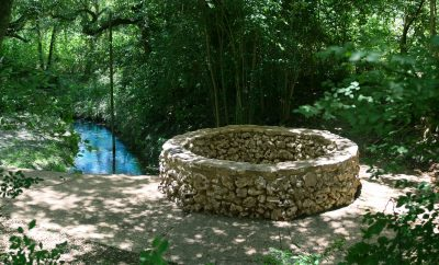 Exploring the Blue Hole in San Antonio: A Legendary Texas Location