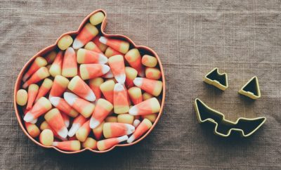 The Great Candy Corn Debate: Yes, or an Absolute Nope?