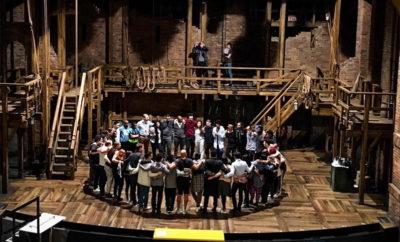 """musical """"Hamilton"""""""