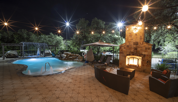 Boerne Getaway Sweepstakes! Your Chance for Hill Country Fall Fun