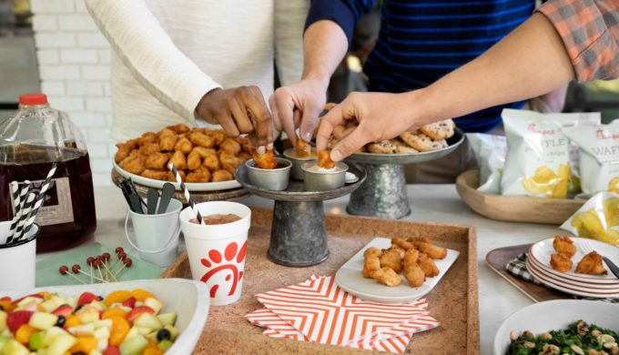 What Does it Cost to Open a Chick-fil-A? You'd Be Surprised