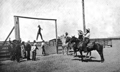 Wild Bill Longley, the Texas Outlaw Who was Hanged Three Times