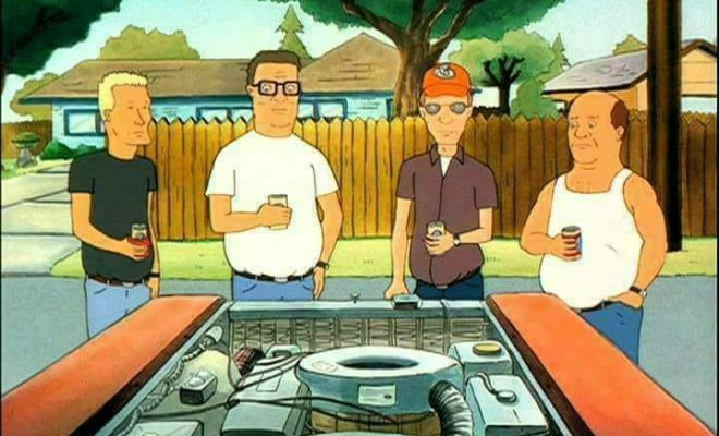 The King is Back: Hulu Picks Up all 13 Seasons of King of the Hill