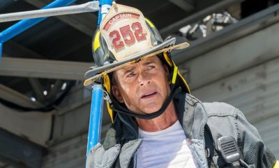 '9-1-1: Lone Star' is an Action-Packed New Series with Rob Lowe