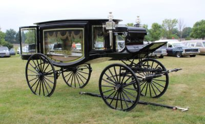 National Museum of Funeral History Removes The Shroud On The Business of Dying