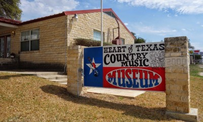Heart of Texas Country Museum